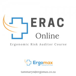Ergonomics Risk Assessor Course – Online